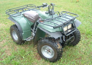95 Timberwolf http://www.quad-atv.za.net/For_sale_Used_Yamaha_Timberwolf_250_R14900.aspx